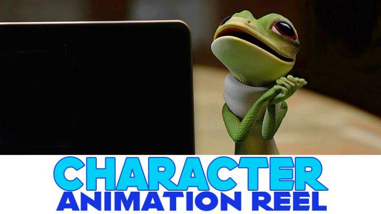 Animation – Character Animator   Supervising   LarryAnimation